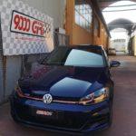 "Elaborazione Vw Golf Gti 7.5 ""Drive another way"""