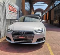 """Elaborazione Audi A4 Avant 2.0 tdi """"Musica di classe"""""""