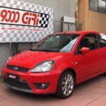 """Elaborazione Ford Fiesta St """"Scoppiettante"""""""