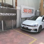 "Elaborazione Vw Golf 7.5 Gti ""Formentera"""