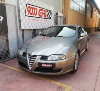 "Elaborazione Alfa Romeo Gt ""Torquemada"""