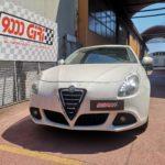 """Elaborazione Alfa Romeo Giulietta 1.6 jtdm """"Freesby"""""""