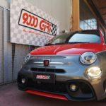 """Elaborazione Fiat 500 1.2 16v """"Aspettando Godot"""""""