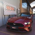 """Elaborazione Ford Mustang 2.3 Ecoboost """"Steel made"""""""