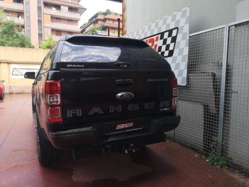 Ford Ranger 2.0 tdi powered by 9000 Giri