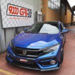 """Elaborazione Honda Civic 1.5 vtec """"La meraviglia"""""""