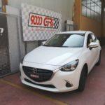 """Elaborazione Mazda 2 1.5 """"Goleador"""""""