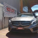 "Elaborazione Mercedes Gla 200 tb ""One way"""
