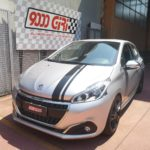 """Peugeot 208 1.6 """"You and me"""""""