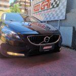 """Elaborazione Volvo V40 """"Trullo Tipota"""""""