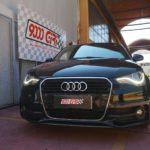 """Elaborazione Audi A1 1.4 tfsi """"Summer time"""""""