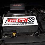"""Elaborazione Audi A3 2.0 tdi """"Toy boy"""""""