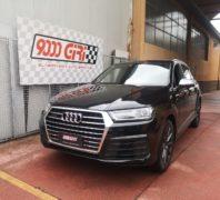 "Elaborazione Audi Q7 3.0 tdi ""Affidabile"""