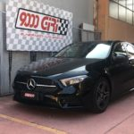 "Elaborazione Mercedes A220 W177 ""Searching for my love"""