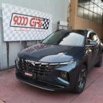 "Elaborazione Hyundai Tucson Ix 35 ""Tecnologia avanzata"""
