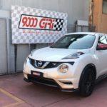 "Elaborazione Nissan Juke Nismo ""Vinitaly"""