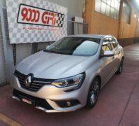"Elaborazione Renault Megane 1.5 dci ""Restmod"""